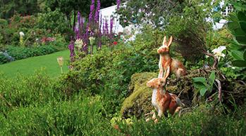 An Cala Gardens, Isle of Seil