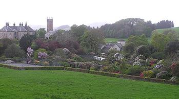 Ardmaddy Castle Garden