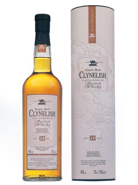 CLYNELISH 14