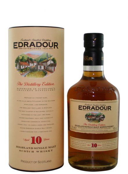 EDRADOUR 10