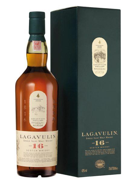 LAGAVULIN 16