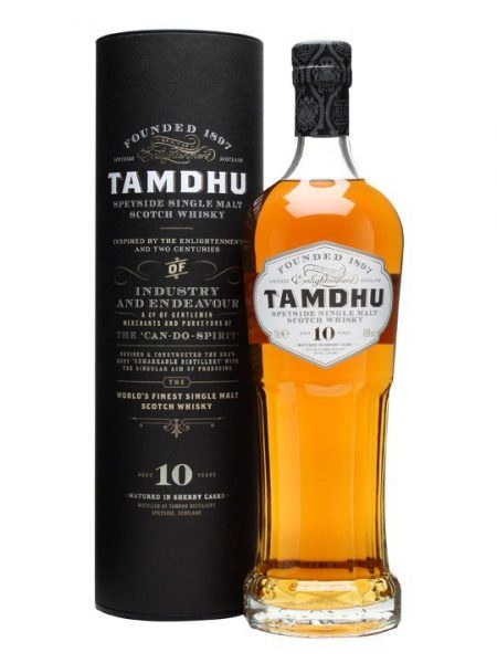 TAMDHU 10
