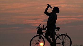 Walking & Cycling