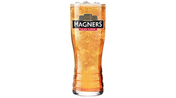 Magners Ice